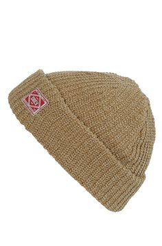 Obey Trademark pipo Tan 29,90 € www.dropinmarket.com Beanie, My Style, Hats, Winter, Fashion, Winter Time, Moda, Hat, Fashion Styles