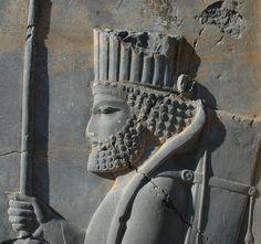 Old Iran, True Iran