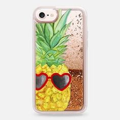 iPhone 7 Case Pineapple