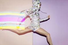 Stella McCartney lance sa nouvelle collection sport pour Adidas http://urbangirl-mode.fr/stella-mccartney-adidas/