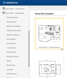 Designing a septic tank septic tank construction methods create blueprints floor plans layouts and more from templates in minutes with smartdraws easy to use blueprint software malvernweather Image collections
