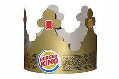Flocking to your local Burger King so you could get your crown.   32 Things That'll Sucker Punch You In The Childhood