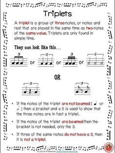 music lessons   One of the free download in the FREE Resource library for music teachers. ♫ CLICK through to join or save for later! ♫ #musiceducation #musiced