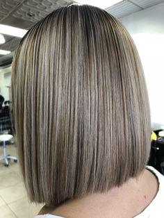 Best 11 Traditional highlight & fresh cut💇🏼 – Page 320600067222143687 – SkillOfKing. Beige Hair Color, Gray Hair Highlights, Ash Blonde Hair, Lavender Hair, Ombré Hair, Balayage Hair, Haircolor, Love Hair, Green Hair