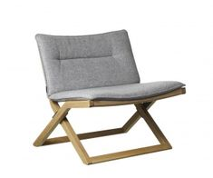 haus® is official stockist of all Swedese furniture. Collapsible chair designed by Marina Bautier. Chair Design, Furniture Design, Outdoor Chairs, Outdoor Furniture, Lounge Chairs, Standing Table, Pedicure Chairs For Sale, Multifunctional Furniture, Diy Chair