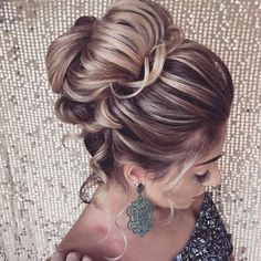 Simple Wedding Hairstyles That Prove Less Is Simple Wedding Hairstyles, Formal Hairstyles, Up Hairstyles, Bridal Hair Updo, Wedding Hair And Makeup, Hair Makeup, Pageant Hair, Luscious Hair, Homecoming Hairstyles