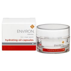 Environ Skincare Hydrating Oil Capsules - Environ Skincare from Beauty Time Therapies UK