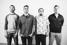 """the AU interview: Jordan from New Found Glory (USA) chats about """"Resurrection"""", his love for Friday Night Lights and Tattoos. 