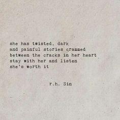 R.H. Sin