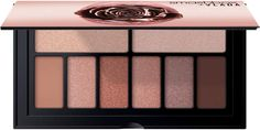 Smashbox + Vlada Cover Shot: Petal Metal Eyeshadow Palette $29.00  http://shopstyle.it/l/F5f1