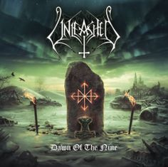Unleashed - Dawn of the Nine (2015) review @ Murska-arviot