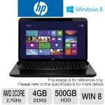 """How about a HP Pavilion laptop with a 17.3"""" screen for $349! - MajorGeeks"""