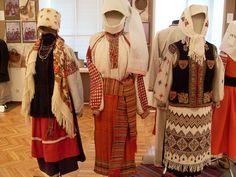 Kherson regional museum by Antonina Kuznetsova