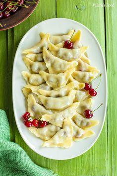 Romanian Food, Creative Food, Cake Cookies, Food Videos, Baking Soda, Macaroni And Cheese, Deserts, Good Food, Food And Drink