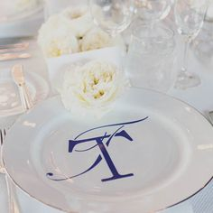fabulous Vancouver wedding In my opinion the most luxurious touch is customization ❥ We created these custom charger plates using the monogram originally designed and printed on the invitation suites by @palettera_official Flowers by @frankreaeventdesigns captured by @5ive5ifteen featured in @wedluxe . . #chandeliers #weddingplanner #weddings #Toronto #torontoweddings #torontoweddingplanner #yvrevents #luxurywedding #weddingflowers #flowers #weddinginspo #bridal #decor #weddingdetails...
