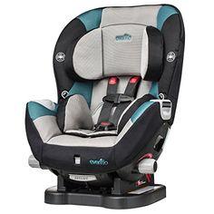 Evenflo Triumph LX Convertible Car Seat, Everett  http://www.babystoreshop.com/evenflo-triumph-lx-convertible-car-seat-everett-3/