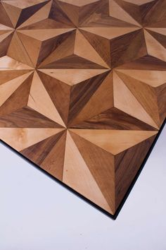 Table - veneer design