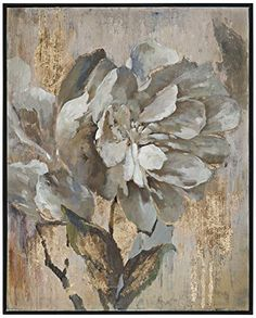Uttermost Dazzling Floral Wall Art Uttermost - amazon - $371.80
