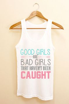 Good girls 5sos tank