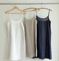 linen slip dress- need and can't find