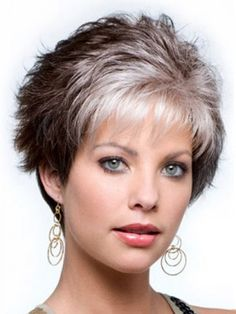 Superb 1000 Images About Hair Styles On Pinterest Short Hair Cuts Short Hairstyles Gunalazisus