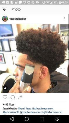 New Haircut Men Curly Afro Curls 67 Ideas Neue Frisur Männer Curly Afro Curls 67 Ideen Black Men Haircuts, Black Men Hairstyles, Round Face Haircuts, Dope Hairstyles, Trendy Haircuts, Haircuts For Long Hair, Boy Haircuts, Natural Hairstyles, Curly Hair Men