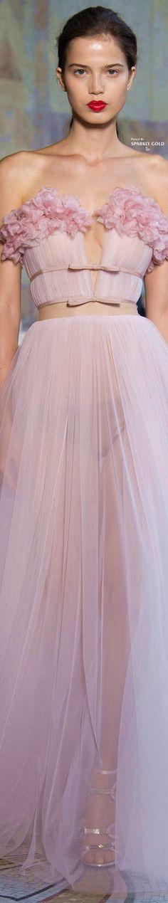 www.2locos.com  Giambattista Valli Fall 2017 Couture