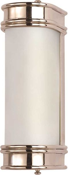 OXFORD SHORT LINEAR WALL SCONCE