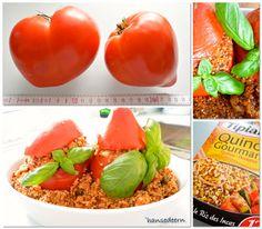 hansedeern: Gefüllte Tomaten
