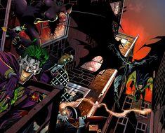 Haunting Batman And Robin by DanFelix Batman Art, Batman Robin, Marvel And Dc Characters, Team Pictures, Batman Family, Dark Knight, Eminem, Spiderman, Fan Art