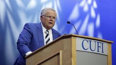 """FoxNews.com sat down for an exclusive interview with CUFI founder and Chairman Pastor John Hagee. Speaking about the nuclear deal struck with #Iran, Pastor Hagee said unequivocally this """"is an historic, bad deal for the world."""" [7/14/15] #IranDeal"""