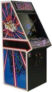 Tempest Arcade Game (1980)