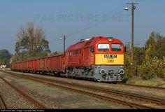 RailPictures.Net Photo: 628 157 Hungarian State Railways (MÁV) 628 at Tiszavasvári, Hungary by Peter Szakacs