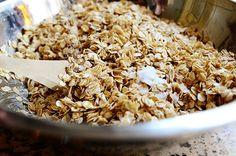 Granola Bars   The Pioneer Woman Cooks   Ree Drummond