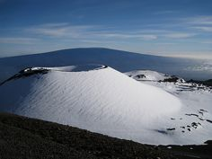 mauna Loa, Hawaii  10 Most Beautiful Mountains in the World