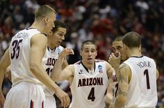 Arizona Wildcats vs. Wisconsin Badgers Pick-Odds-Prediction 3/29/14: Ryan's Free College Basketball Pick Against the Spread