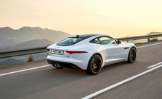 Jaguar F-Type V-6 S Coupé National Car, Tata Motors, Jaguar Land Rover, Jaguar F Type, Bad To The Bone, Dream Machine, Car Manufacturers, Exotic Cars, Cars And Motorcycles