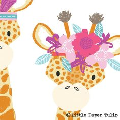 Another character for @peppyinkdesign. You can buy some of my work from their website on the 5th May. http://www.peppyink.com  #giraffe #giraffeillustration #illustration #illustratorsoninstagram #character #characterdesign #characterillustration #childrenswear #childrensprints #kidsprints #kidsfashion #kidsillustration #summer16 #safari #flowers #floral #headdress #art #artlicensing #licensing #photoshop #design #drawing #digitalart #print #prints #peppyink #littlepapertulip