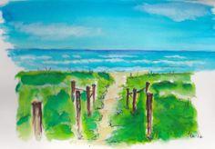 week 8 ... add a foldout... inside page... Coolum ... http://traceyfletcherking.blogspot.com.au/