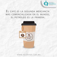 Todas las personas alrededor del mundo comienzan el día con un poco de café. Da clic y visita nuestro Blog para ver más datos curiosos