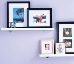 Frame Your Pictures Like a Pro