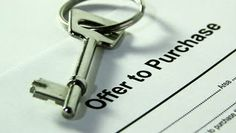 Attorney Christopher W. Duren on buying a house and drafting an Offer to Purchase