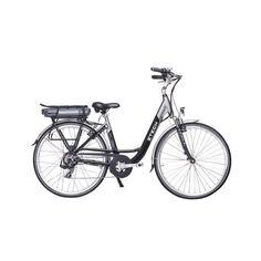 Bicicleta electrica cu cadru aluminiu ZT-75 MIO #bike #electric #electricbikes #scutermagbymotorevolution