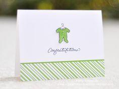 My Craftroom Creations: DeNami Design Product Spotlight, Onesie Baby Cards, Kids Cards, Baby Onesie, Onesies, Congratulations Card, Album, Handmade Baby, Spotlight, Stamps