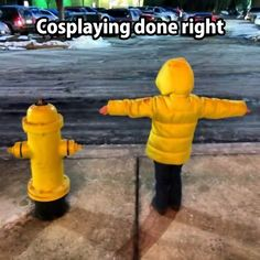 Cosplaying done right. 10 Funny Picture Messages For The Day - @mobile9 #funny #quotes