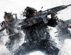 A shooting game http://mmolist.com/warface-2/