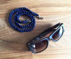 nitin.es: Ubicación Oakley Sunglasses, Design, Fashion, Confidence, Knots, Weaving, Tejidos, Accessories, Spool Knitting