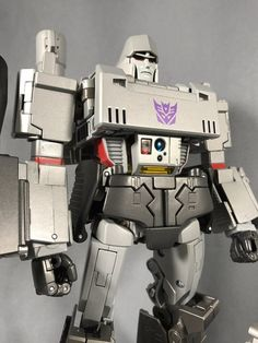 MP-22 Ultra Magnus and MP-36 Megatron To Be Reissued In Japan In January