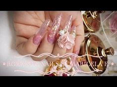 Seductive Nailz shared a video