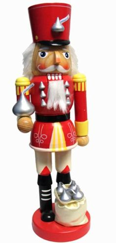 14 Chocolate Shop Hersheys Kisses Candy Toy Solider Christmas Nutcracker * You can get additional details at the image link. (This is an affiliate link) Kisses Candy, Hershey Kisses, White Christmas, Christmas Gifts, Nutcracker Characters, Christmas Soldiers, Christmas Wonderland, Nutcracker Christmas, Chocolate Shop
